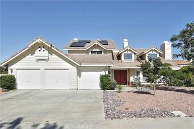 41222 Laidlaw Lane, Palmdale, CA 93551 - MLS#: SR18115627