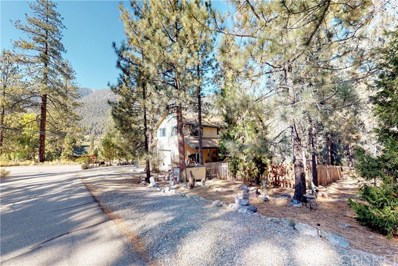 2532 Brentwood Place, Pine Mtn Club, CA 93222 - MLS#: SR18115751