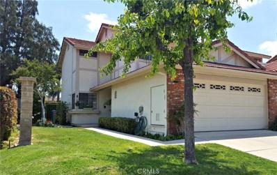19526 Crystal Ridge Lane, Porter Ranch, CA 91326 - MLS#: SR18116000