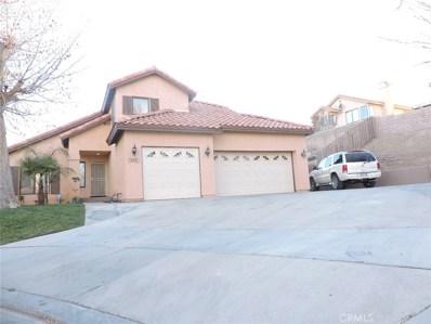 376 Morningside, Palmdale, CA 93551 - MLS#: SR18116028
