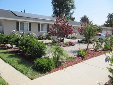 22231 Kittridge Street, Woodland Hills, CA 91303 - MLS#: SR18116044