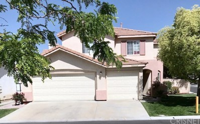 26518 Kinglet Place, Canyon Country, CA 91351 - MLS#: SR18116100