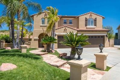 27805 Pine Crest Place, Castaic, CA 91384 - #: SR18116330