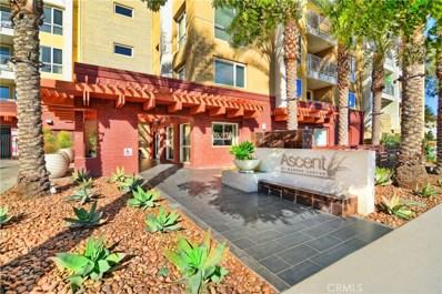 21301 Erwin Street UNIT 314, Woodland Hills, CA 91367 - MLS#: SR18116334