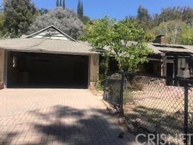 2814 Roscomare Road, Los Angeles, CA 90077 - MLS#: SR18116408