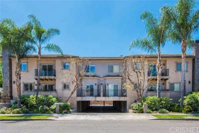 14544 Margate Street UNIT 7, Sherman Oaks, CA 91411 - MLS#: SR18116450