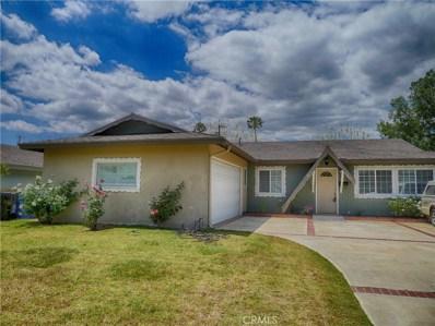 10551 Owensmouth Avenue, Chatsworth, CA 91311 - MLS#: SR18116579