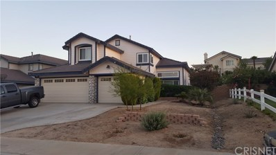 3122 Tourmaline Lane, Palmdale, CA 93550 - MLS#: SR18116584