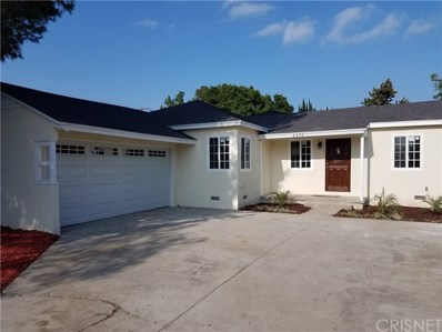 6370 Darby Avenue, Tarzana, CA 91335 - MLS#: SR18116674