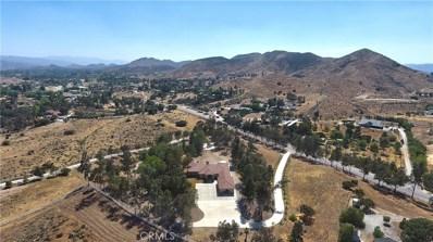 34448 Agua Dulce Canyon, Agua Dulce, CA 91390 - MLS#: SR18116694
