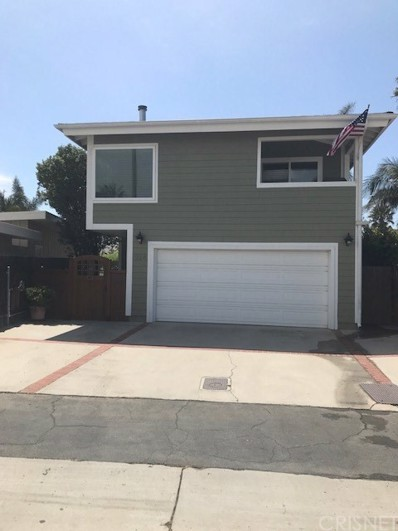 924 Woodstock Lane, Ventura, CA 93001 - MLS#: SR18116746