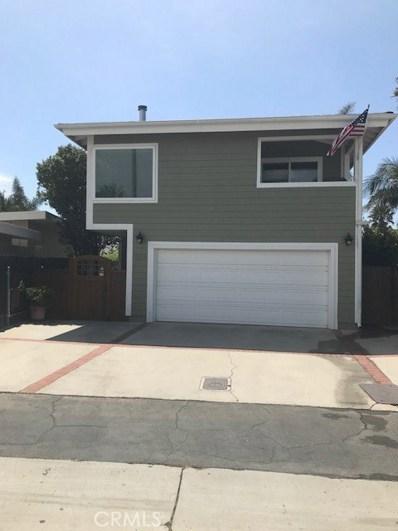 924 Woodstock Lane, Ventura, CA 93001 - MLS#: SR18116746