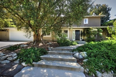 3657 Woodhill Canyon Road, Studio City, CA 91604 - MLS#: SR18116792
