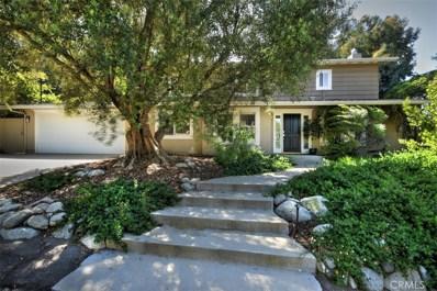 3657 Woodhill Canyon Road, Studio City, CA 91604 - MLS#: SR18116792
