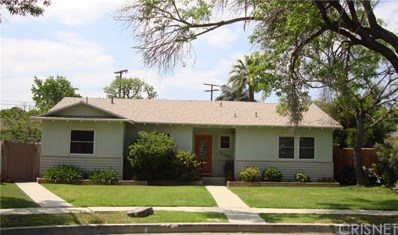 11033 Monogram Avenue, Granada Hills, CA 91344 - MLS#: SR18117073