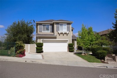 32280 Big Oak Lane, Castaic, CA 91384 - #: SR18117075
