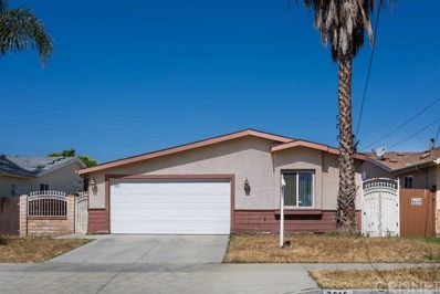 7515 Ben Avenue, North Hollywood, CA 91605 - MLS#: SR18117099