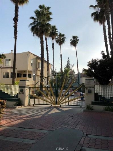 5455 Sylmar Avenue UNIT 2303, Sherman Oaks, CA 91401 - MLS#: SR18117149