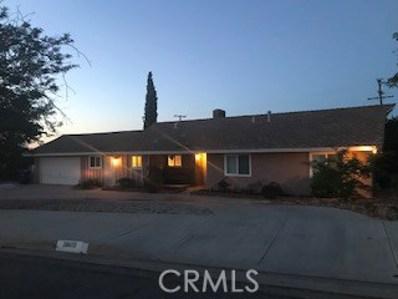 38610 Desert View Drive, Palmdale, CA 93551 - MLS#: SR18117168