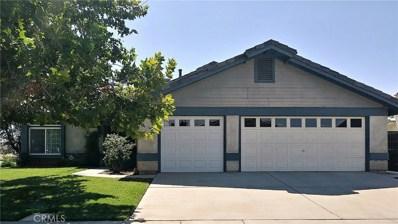 44821 Landau Avenue, Lancaster, CA 93535 - MLS#: SR18117403