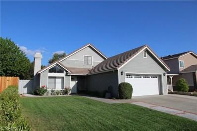 27620 Buckskin Drive, Castaic, CA 91384 - MLS#: SR18117444
