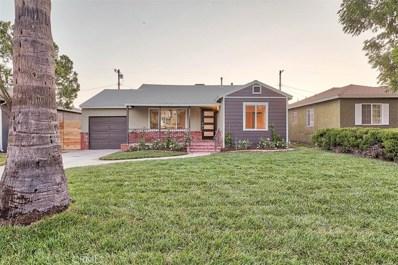 6927 Quakertown Avenue, Winnetka, CA 91306 - MLS#: SR18117494