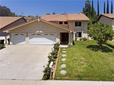 13255 Mission Tierra Way, Granada Hills, CA 91344 - MLS#: SR18117512