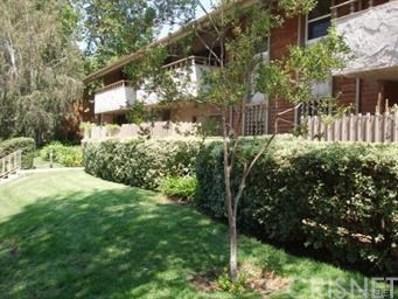 31525 Lindero Canyon Road UNIT 6, Westlake Village, CA 91361 - MLS#: SR18117567