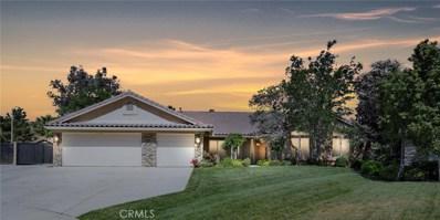 5351 Jaime Court, Palmdale, CA 93551 - MLS#: SR18117597