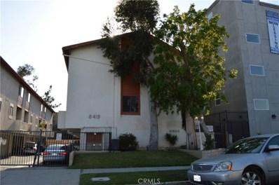 8419 Orion Avenue UNIT 1, North Hills, CA 91343 - MLS#: SR18117652