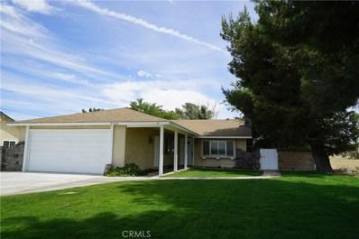 43420 52nd Street W, Quartz Hill, CA 93536 - MLS#: SR18117702