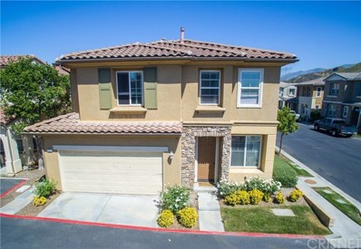 26052 Stag Hollow Court, Newhall, CA 91350 - MLS#: SR18117722