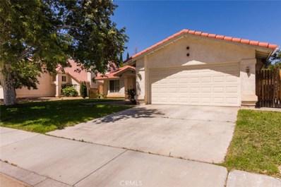 43929 Gillan Avenue, Lancaster, CA 93535 - MLS#: SR18117731