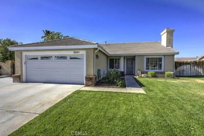 3251 E Avenue R4, Palmdale, CA 93550 - MLS#: SR18117747