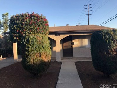 446 S Mcdonnell Avenue, Los Angeles, CA 90022 - MLS#: SR18117831