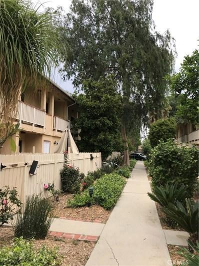 8151 Canby Avenue UNIT 6, Reseda, CA 91335 - MLS#: SR18117973