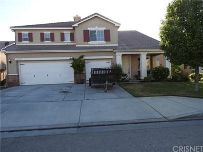 43349 Hampton Street, Lancaster, CA 93536 - MLS#: SR18118017