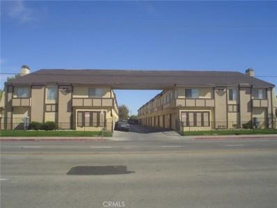 38710 10th Street E UNIT 2, Palmdale, CA 93550 - MLS#: SR18118097