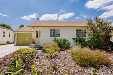 5753 Bertrand Avenue, Encino, CA 91316 - MLS#: SR18118102