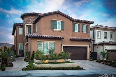 11945 Ricasoli Way, Porter Ranch, CA 91326 - MLS#: SR18118354