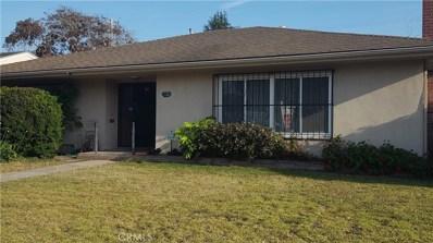 506 W Roderick Avenue, Oxnard, CA 93030 - MLS#: SR18118427
