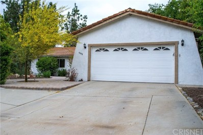 4402 Charlemont Avenue, Woodland Hills, CA 91364 - MLS#: SR18118435