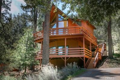 2121 Birchwood Way, Pine Mtn Club, CA 93222 - MLS#: SR18118463