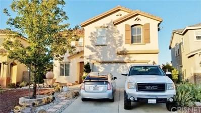 2629 Senna Lane, Palmdale, CA 93551 - MLS#: SR18118474