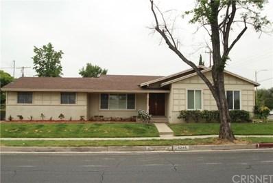 8245 Shoup Avenue, West Hills, CA 91304 - MLS#: SR18118614