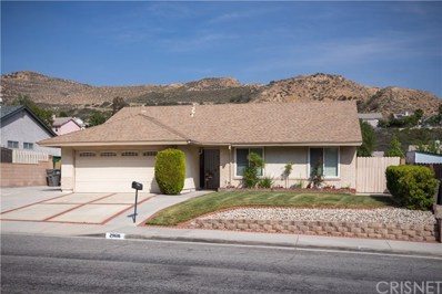 29616 Abelia Road, Canyon Country, CA 91387 - MLS#: SR18118638