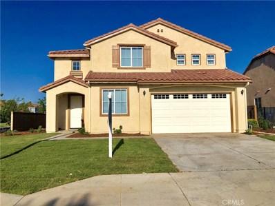 42914 59th Street W, Lancaster, CA 93536 - MLS#: SR18118656