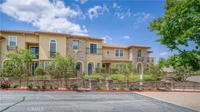 28422 Herrera Street UNIT 178, Valencia, CA 91354 - MLS#: SR18118710