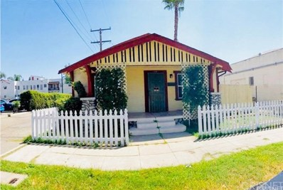 452 Locust Street, Pomona, CA 91766 - MLS#: SR18118765