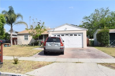 13672 Ottoman Street, Arleta, CA 91331 - MLS#: SR18118807